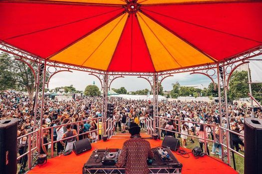 Cross The Tracks: Jazz, Funk and Soul Festival, 5 September   Event in London   AllEvents.in