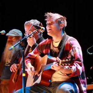 Jeffrey Dallet Performing Live at Blind Bobs
