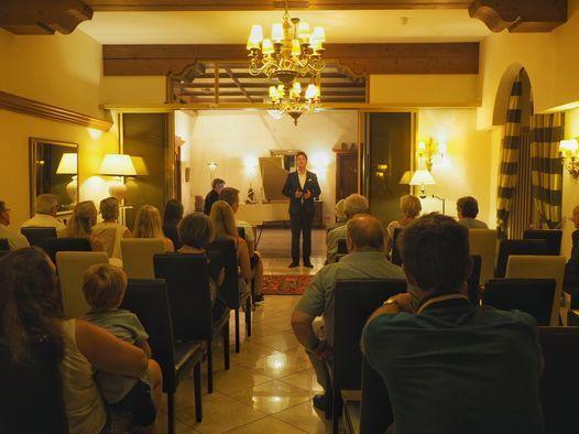 Gala dei cantanti   Event in Lugano   AllEvents.in