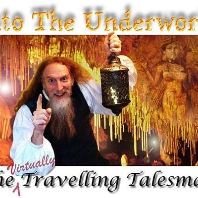 The (Virtually) Travelling Talesman - Into the Underworld