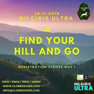 Nilgiris Ultra 2019