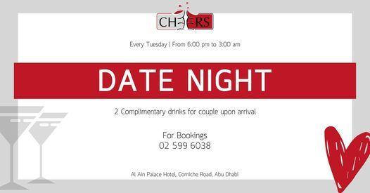 Date Night | Event in Al Ain | AllEvents.in