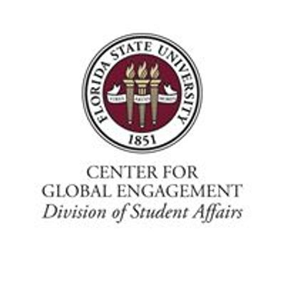FSU Center for Global Engagement CGE