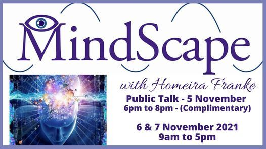 Mindscape, 5 November | Event in Roodepoort | AllEvents.in