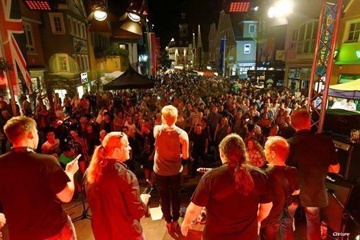 Stadtfest Aalen