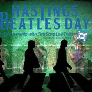 Hastings Beatles Day 2021