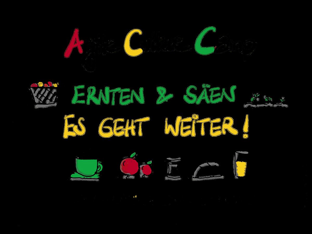 1. Agile Culture Camp BRUNCH, 25 September | Online Event | AllEvents.in