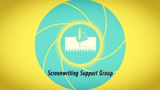 Screenwriting Support Group | Online Event | AllEvents.in