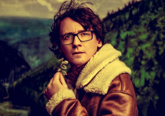 Ed Byrne: If I'm Honest, 18 May | Event in Douglas | AllEvents.in