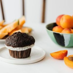 More Healthy Desserts with Colin McCullough