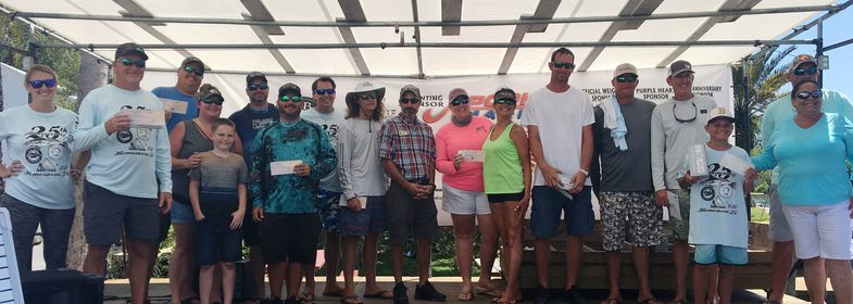 CCBA 26th Annual Family Fishing Tournament presented by Apopka Marine, 24 April   Event in Homosassa   AllEvents.in