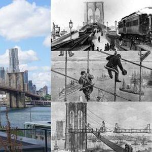 A Brief History of the Brooklyn Bridge Webinar