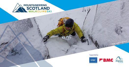 Streap Alba Geamhradh 2020 - International Winter Climbing Meet