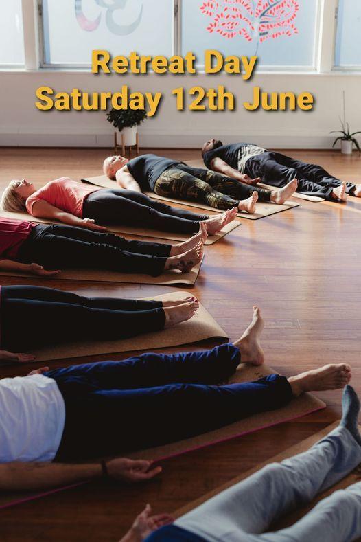 Retreat Day, 12 June | Event in Fareham | AllEvents.in