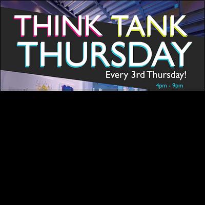 LAB Miami August Think Tank Thursdays