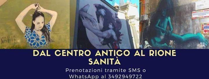 Dal centro antico alla Sanità, tra sacro e profano, 22 May | Event in Mugnano Di Napoli | AllEvents.in