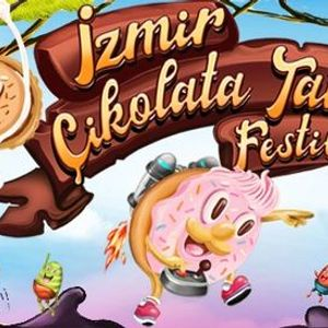 2021 zmir ikolata ve Tatl Festivali