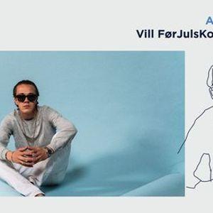 Avlyst  Avgvstvs presenterer Vill FrJulsKonsert p Vulkan Arena