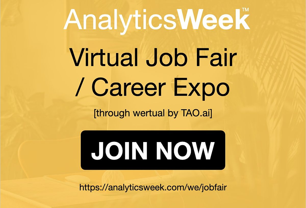AnalyticsWeek Virtual Job Fair / Career Networking Event #Palm Bay   Event in Palm Beach   AllEvents.in