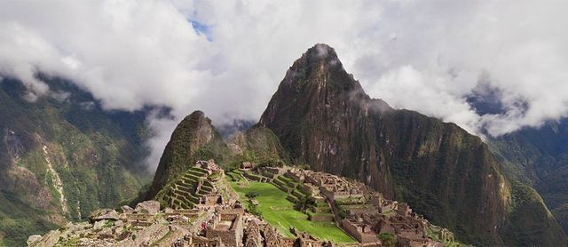 A Virtual Tour Guided of Machu Picchu, 20 April | Online Event | AllEvents.in