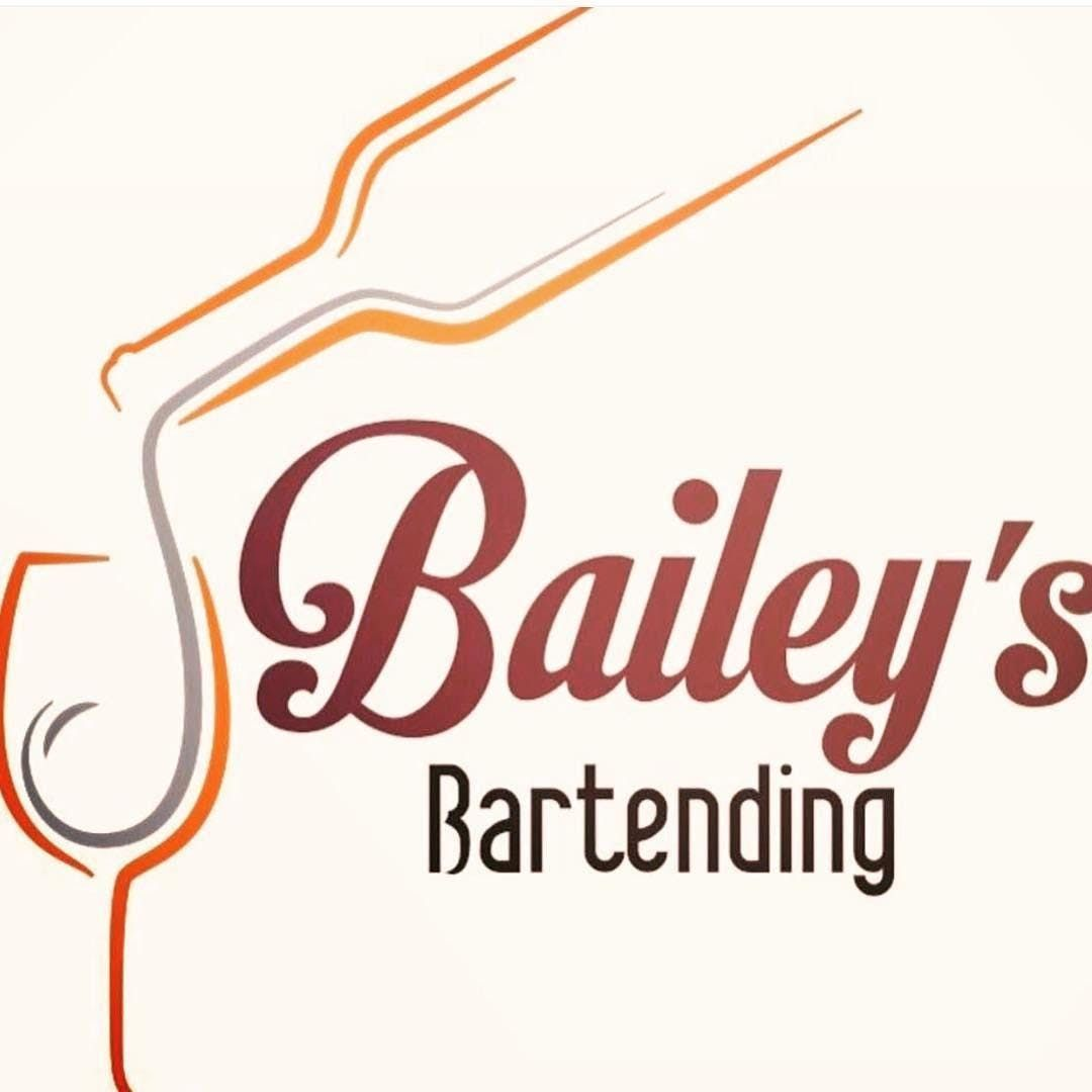Baileys Bartending Classes 101