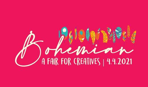 Bohemian: A Fair for Creatives, 4 April | Event in Sanghar | AllEvents.in
