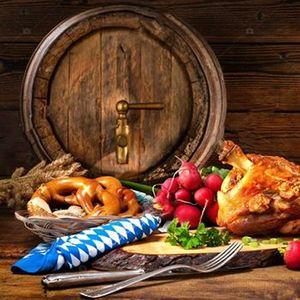 Sagra dello Stinco di Maiale e patate Oktoberfest Blues e Birra