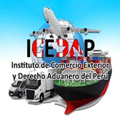 Instituto de Comercio Exterior y Derecho Aduanero del Perú - Icedap