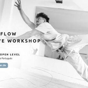 Finding Flow Weekend Workshop - LISBOA - 30.31.10.21