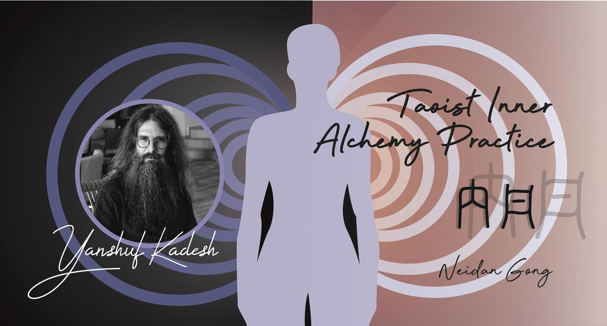 Taoist Inner Alchemy Practice (Neidan Gong), 27 October | Event in Toronto | AllEvents.in