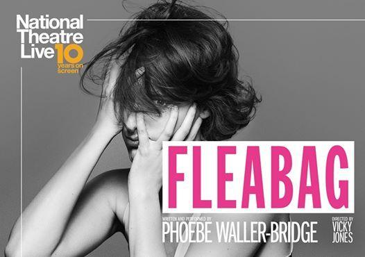 Fleabag - National Theatre Live
