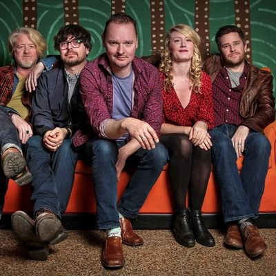 Gaelic Storm We Missed You Tour