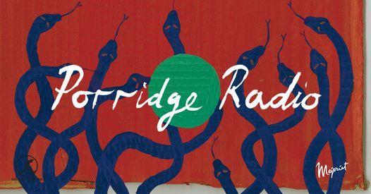Porridge Radio (uk) - Mejeriet, Lund, 28 February   Event in Lund   AllEvents.in