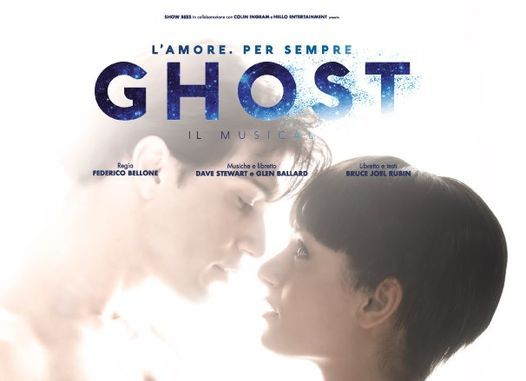 Ghost Il Musical - Teatro Regio - Parma, 26 January | Event in Parma | AllEvents.in