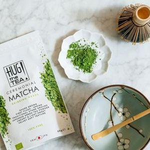 Tea Tasting & Matcha Demo