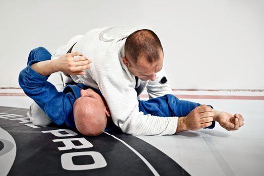 Brazilian Jujitsu Seminar