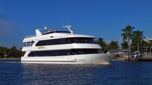 Sunset Wine Tasting on Naples Princess | Event in Naples | AllEvents.in