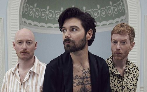 Biffy Clyro - The Fingers Crossed Tour, 16 April | Event in Southampton | AllEvents.in