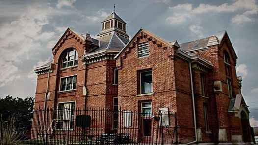 The Squirrel Cage J*il Ghost Hunt, 26 February | Event in Council Bluffs | AllEvents.in