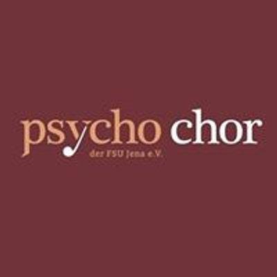 Psycho-Chor der FSU Jena