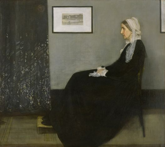 James Whistler; the gentle art of making enemies - Douglas Skeggs, 15 April   Event in Chichester   AllEvents.in