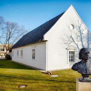 Dauerausstellung Franz Liszt. Wunderkind Weltstar Abb