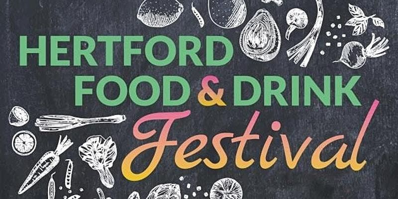 Hertford Food and Drink Festival, 13 August | Event in Hertford | AllEvents.in