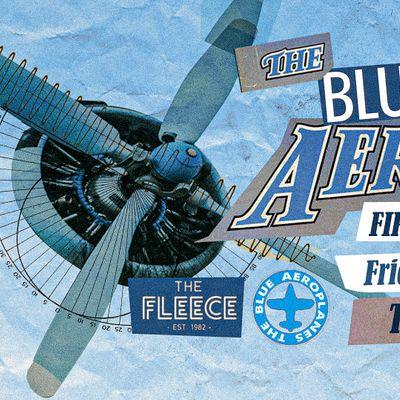 The Blue Aeroplanes