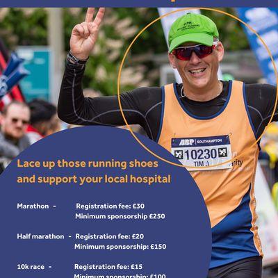 ABP Southampton Marathon Event 2021