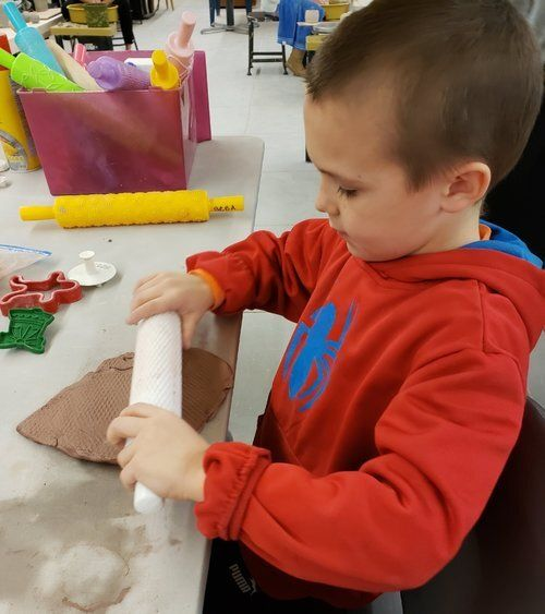 Youth Class: Holiday Ornaments, 5 November | Event in Chattanooga | AllEvents.in