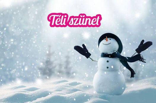 Téli szünet első napja a 2020/2021. tanévben, 19 December | Event in Szeged | AllEvents.in