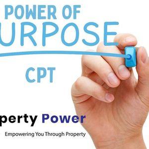 POWER OF PURPOSE - CPT