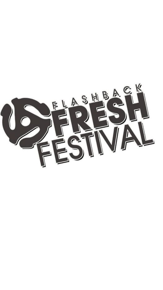 The Flashback Fresh Festival, 11 September   Event in Petersburg   AllEvents.in