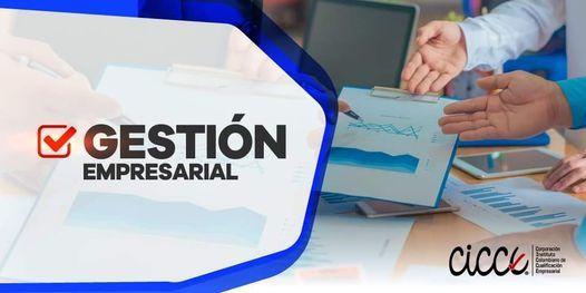 Programa Técnico Laboral en Gestión Empresarial   Event in Suba   AllEvents.in